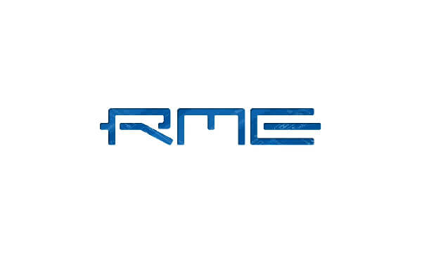 RME Logo Files
