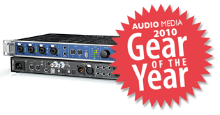 Gear of the Year 2010