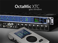 The new OctaMic XTC