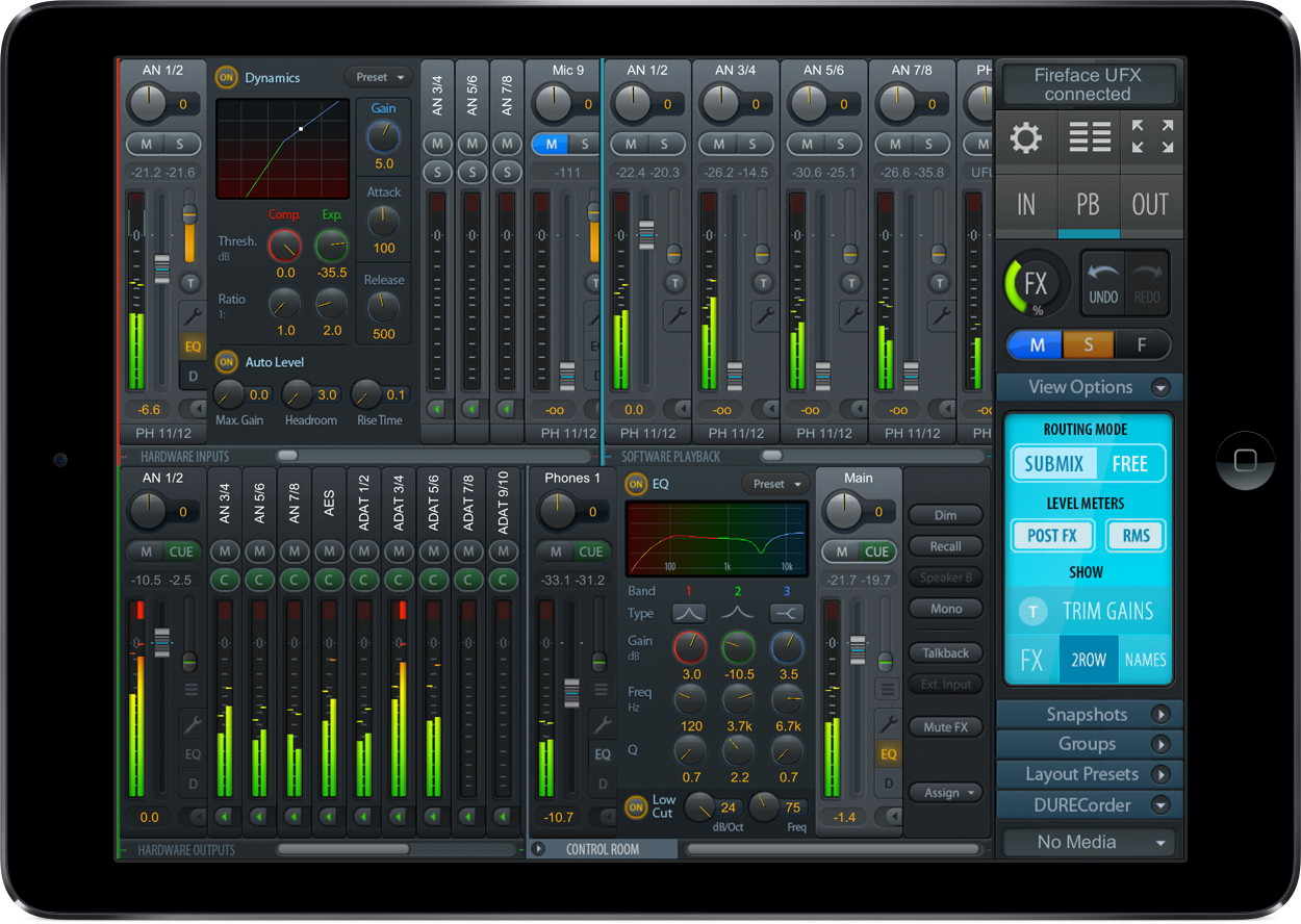 Pc Mic Echo Mixer Software