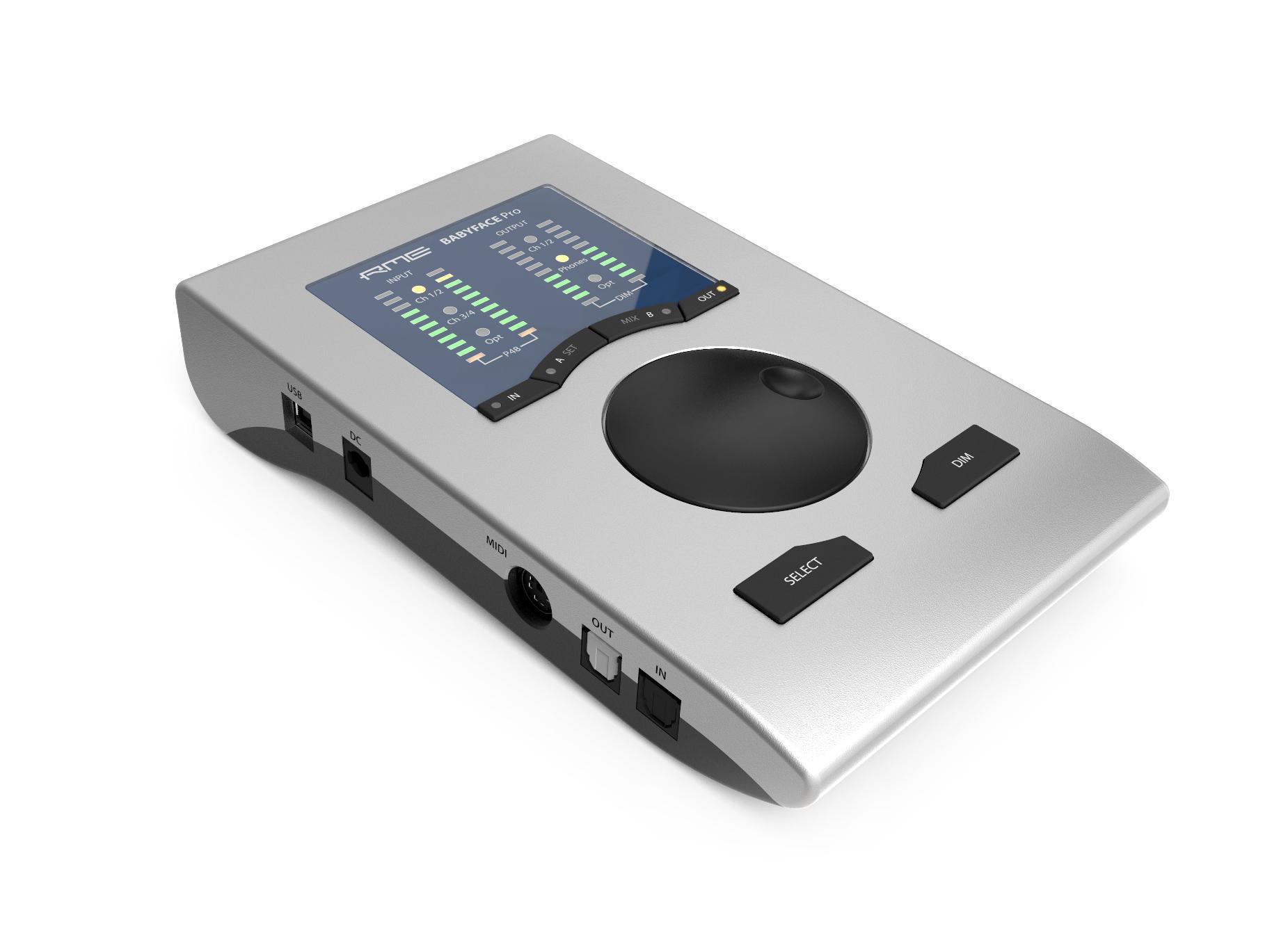 Rme Babyface Pro 12 Volt Switch Panel Wiring Diagram 5